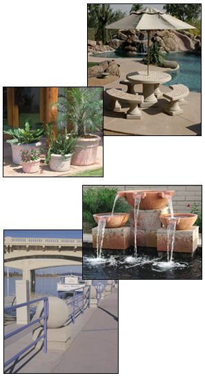 Design Cast Products in Phoenix, AZ